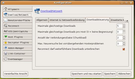 Jdownloaderorg Offizielle Homepage