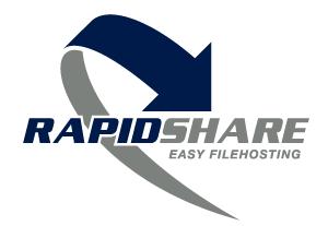 Titicut Follies  Rapidshare-logo