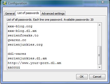 JDownloader org - Official Homepage