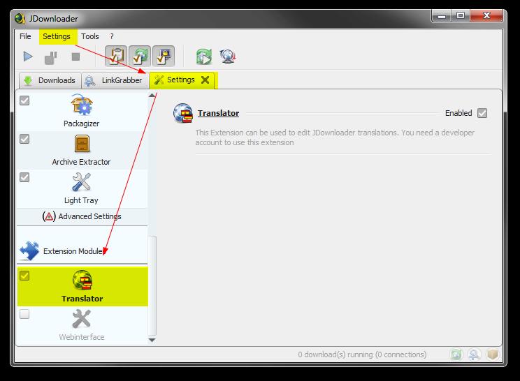 jdownloader 2 beta download