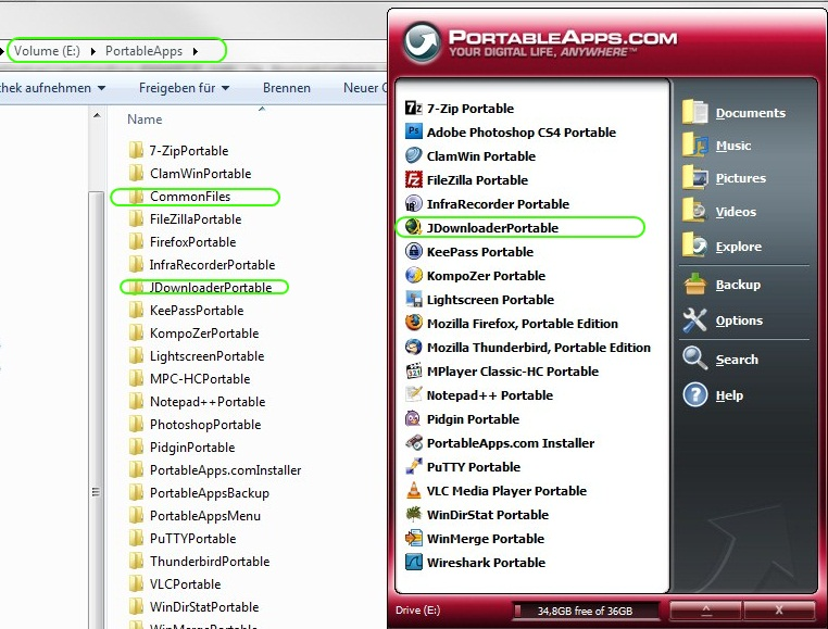 portable apps download