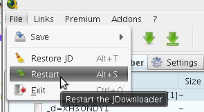 JDownloader org - Official Homepage